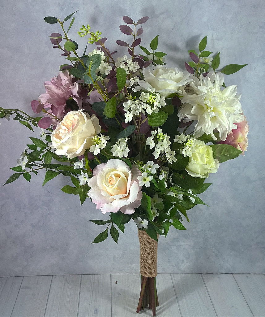 Holly Bridal Bouquet $190