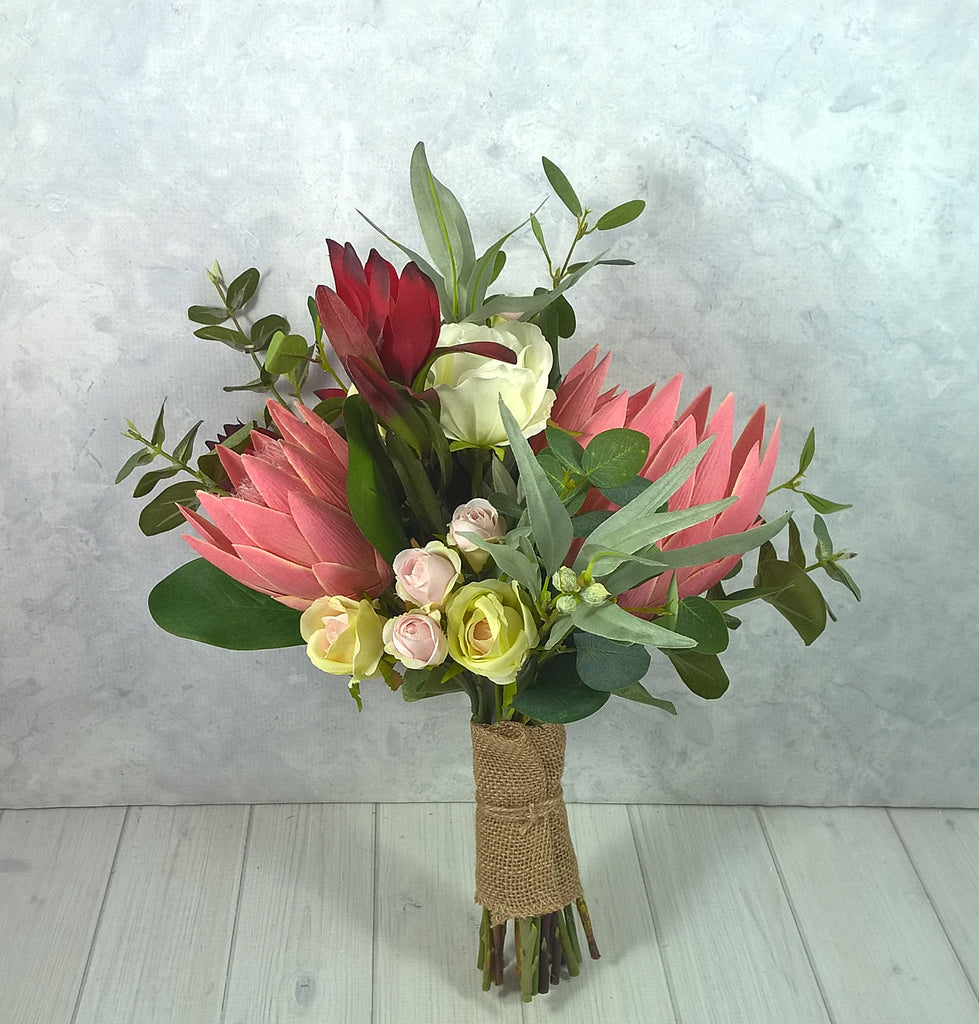 Emily Bridal Bouquet $190