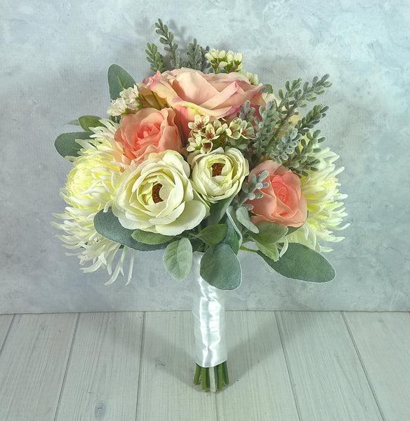 Bella Bridal Bouquet $165