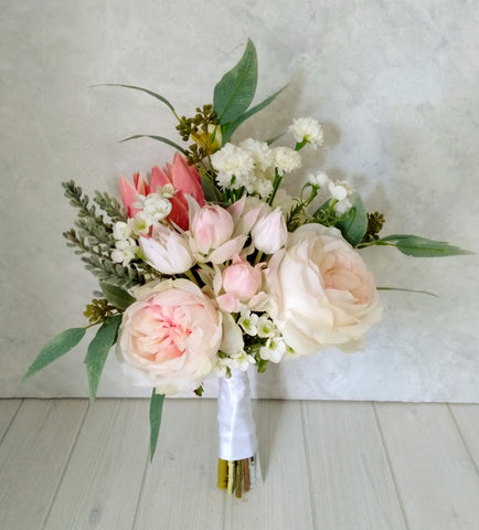 Tasha Bridal Bouquet or Flower Arrangement
