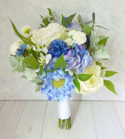 Ada Bridal Bouquet $120