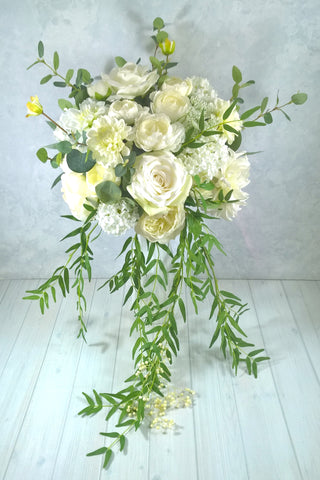 Aalisha Bridal Bouquet $270
