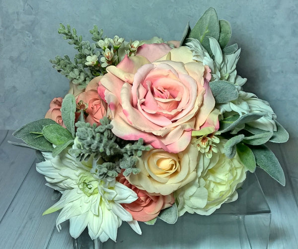Kristy Bridal Bouquet $165