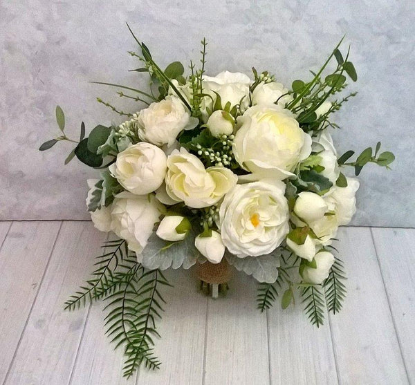 Ashleigh Bridal Bouquet $165