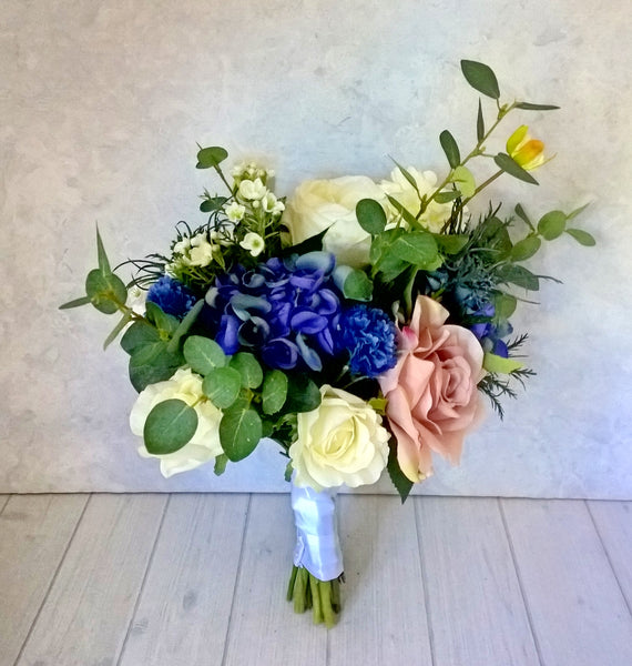 Simone Bridal Bouquet $130