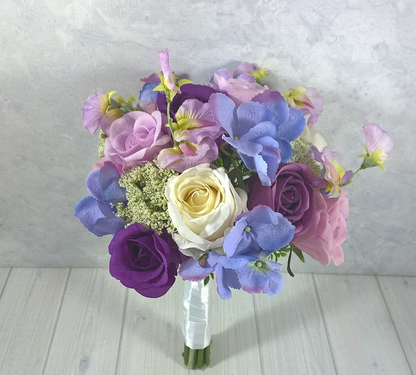 Kelsey - Bridal Bouquet $160