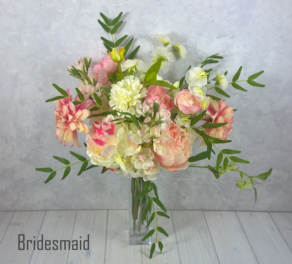 Dee Bridal Bouquet $250