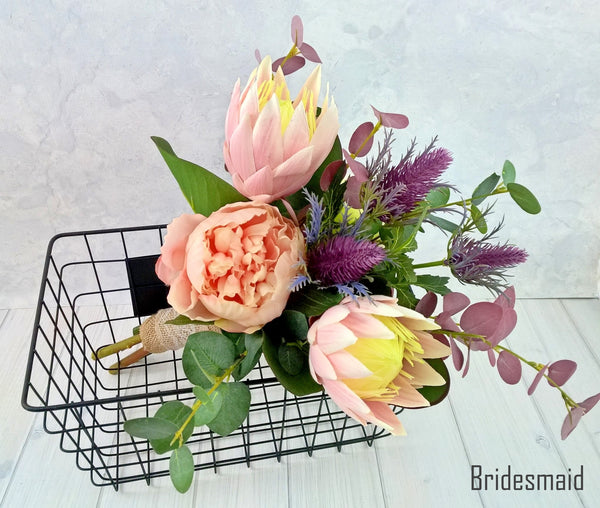 Katrina Bridal Bouquet $160
