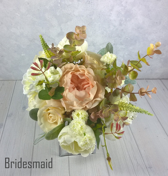 Margaret Bridal Bouquet $165