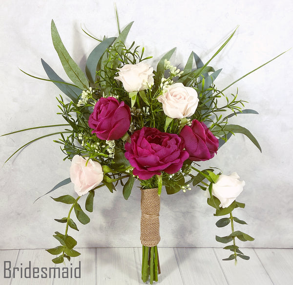 Deborah Bridal Bouquet  $190 The original