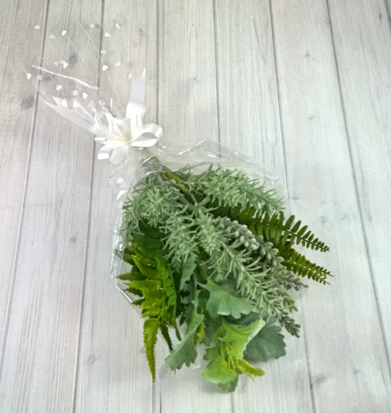 Gift Bouquet - Foliage 2