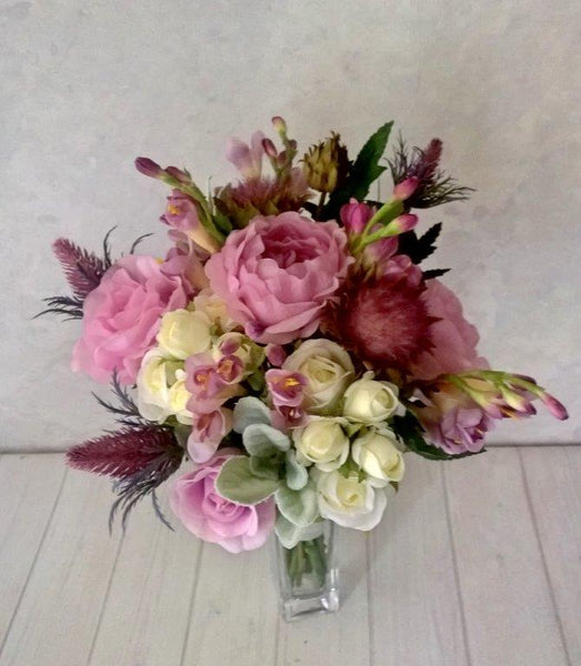 Isabella Bridal Bouquet $139