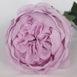 Peony Open Bloom -Real Touch- Lilac
