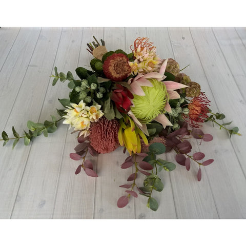 Adele Bridal Bouquet $195