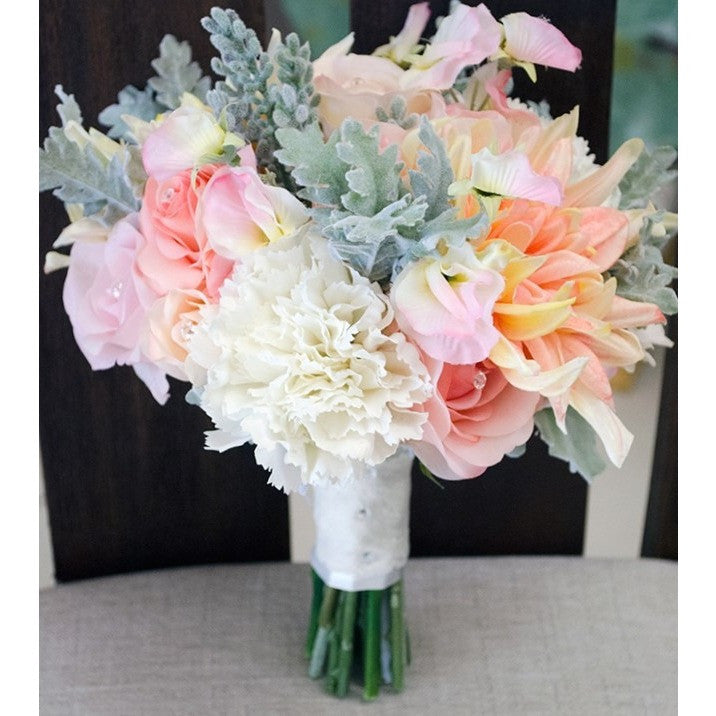 Amanda Bridal Bouquet $160