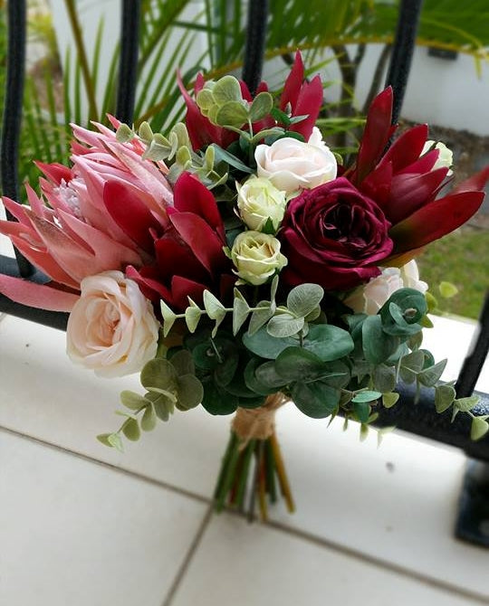 Danielle Bridal Bouquet $170