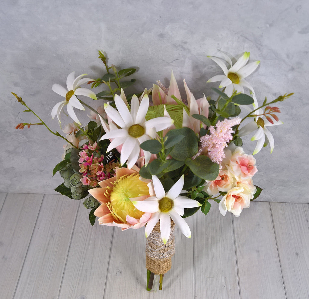 Jackie Bridal Bouquet $150