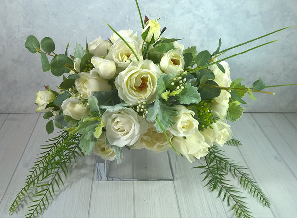 Maree Bridal Bouquet$180