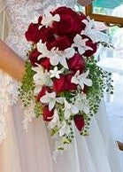 Kellie Bridal Bouquet $170