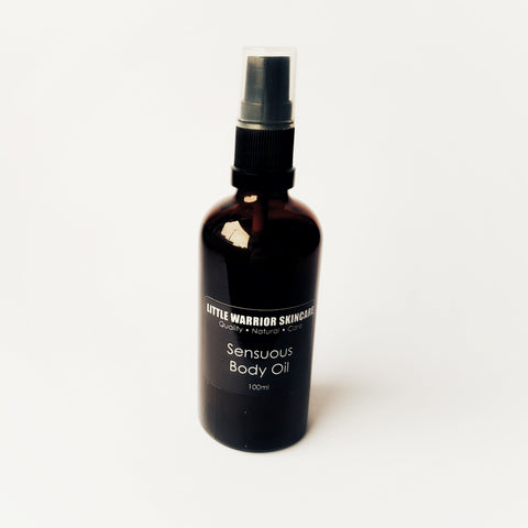*Special Edition* Sensuous Body Oil