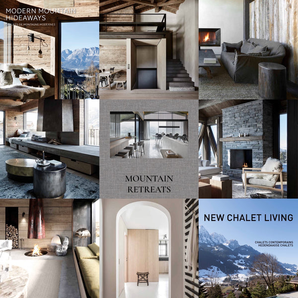 Mountain Living Set: -35% (digital books)