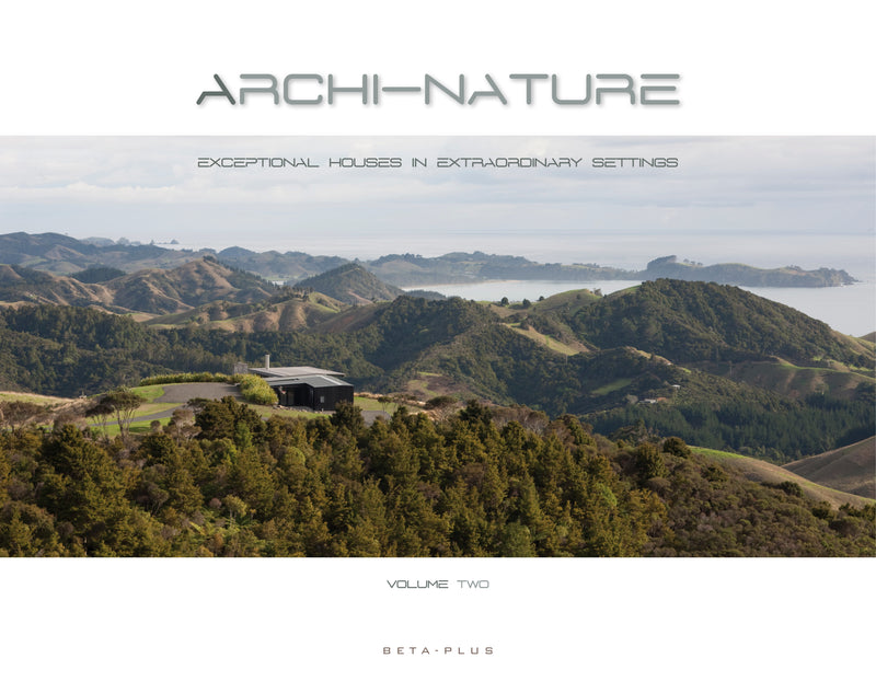 ArchiNature Volume Two - digital book only