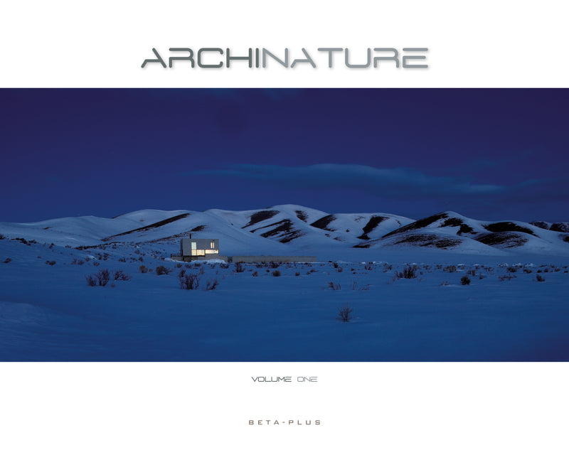 ArchiNature Volume One - digital book only