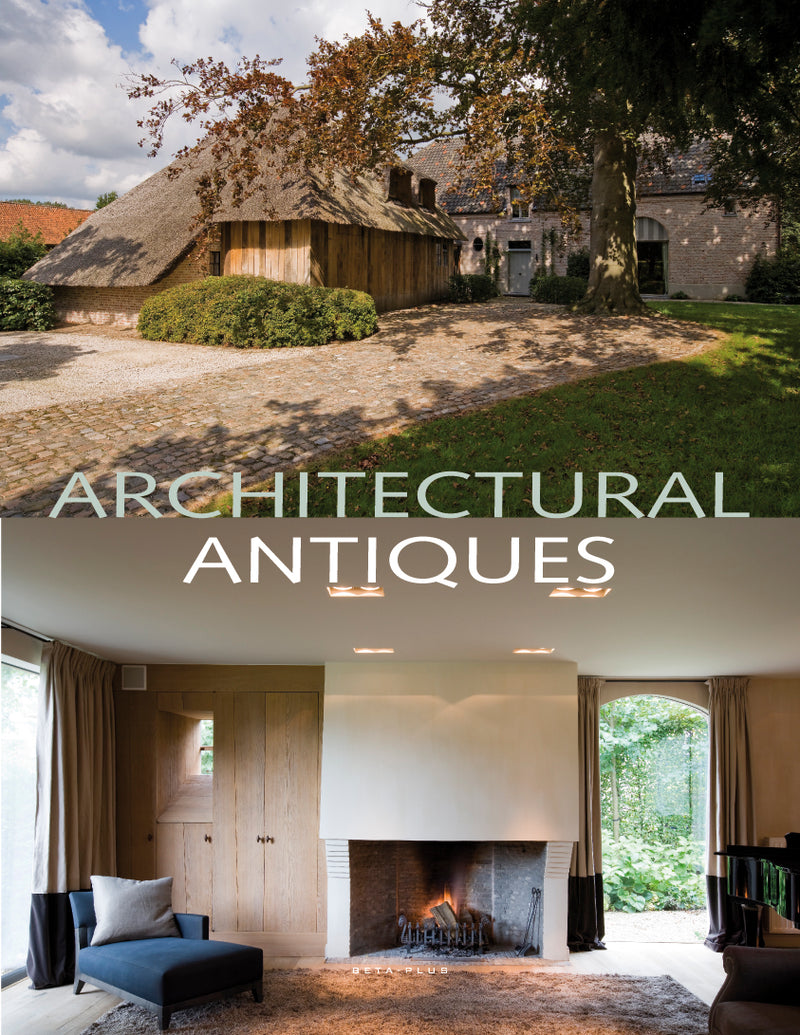 Architectural antiques - digital book only