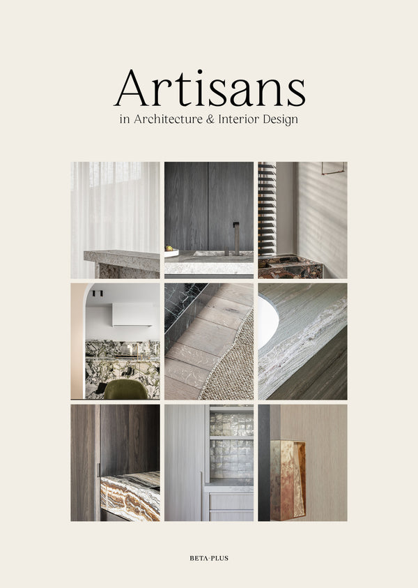 Artisans in Architecture & Interior Design (digital book)