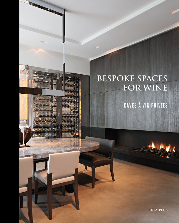 Bespoke Spaces for Wine