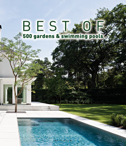 Best of 500 Gardens & Swimming Pools - digital book only