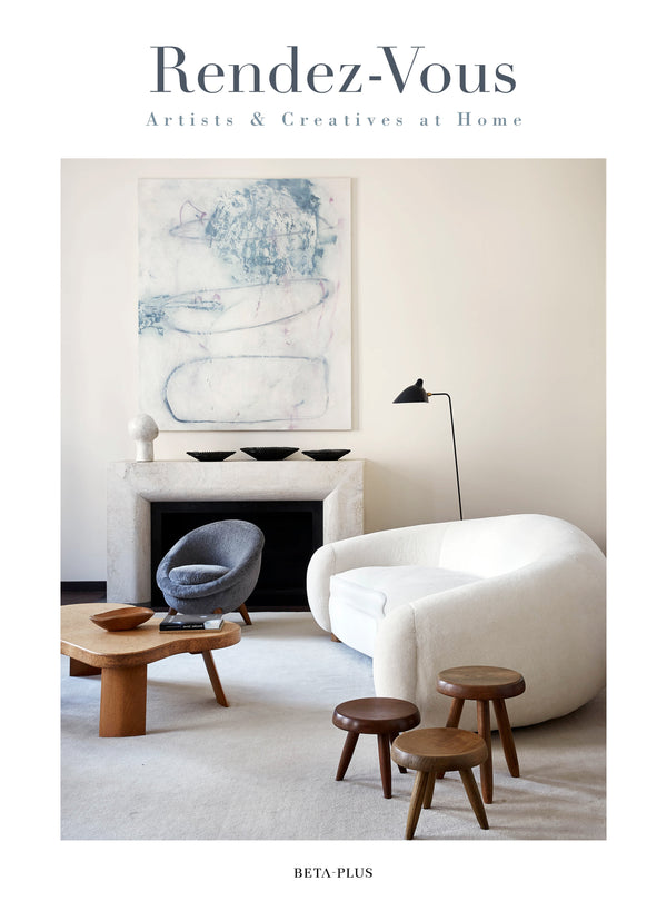 Rendez-Vous - Artists & Creatives at Home (digital book)