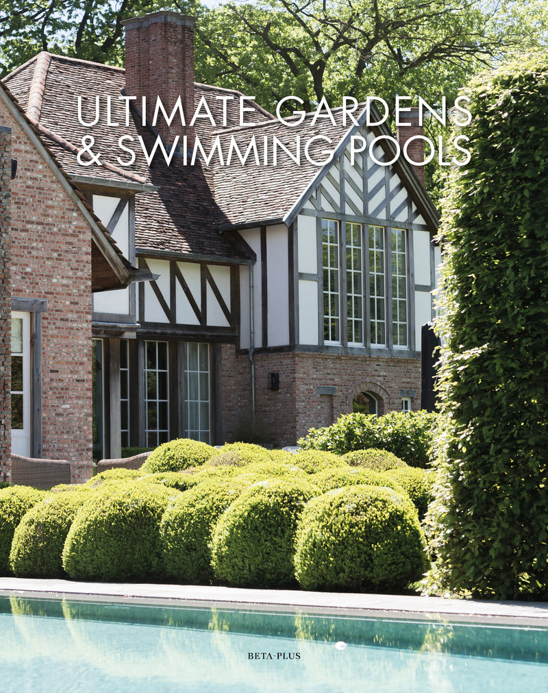 Ultimate Gardens & Swimming Pools (digital book)
