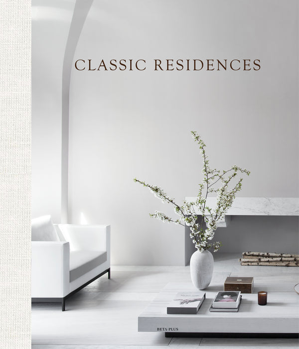 Classic Residences (digital book)