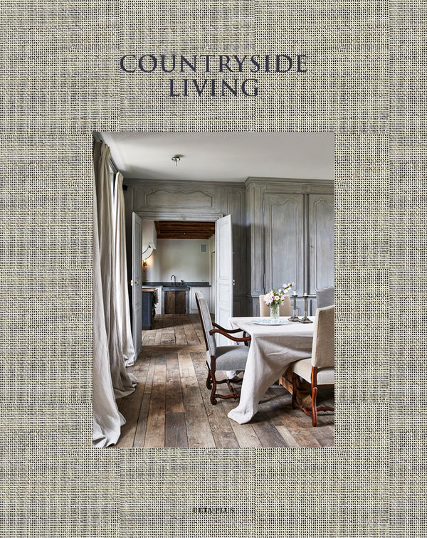 Countryside Living (digital book)