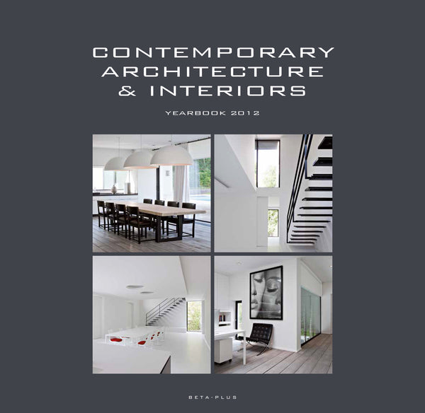 Contemporary Architecture & Interiors - Yearbook 2012 (digital book only)