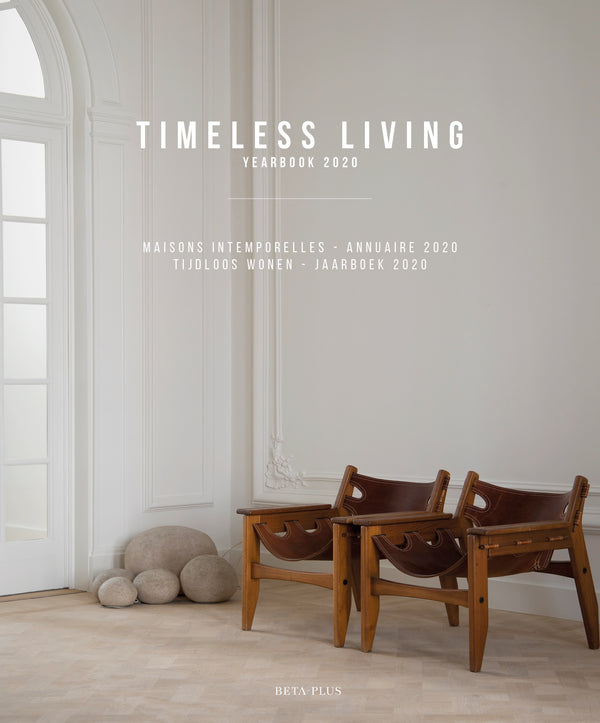Timeless Living - Yearbook 2020
