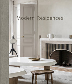 Modern Residences (digital book)