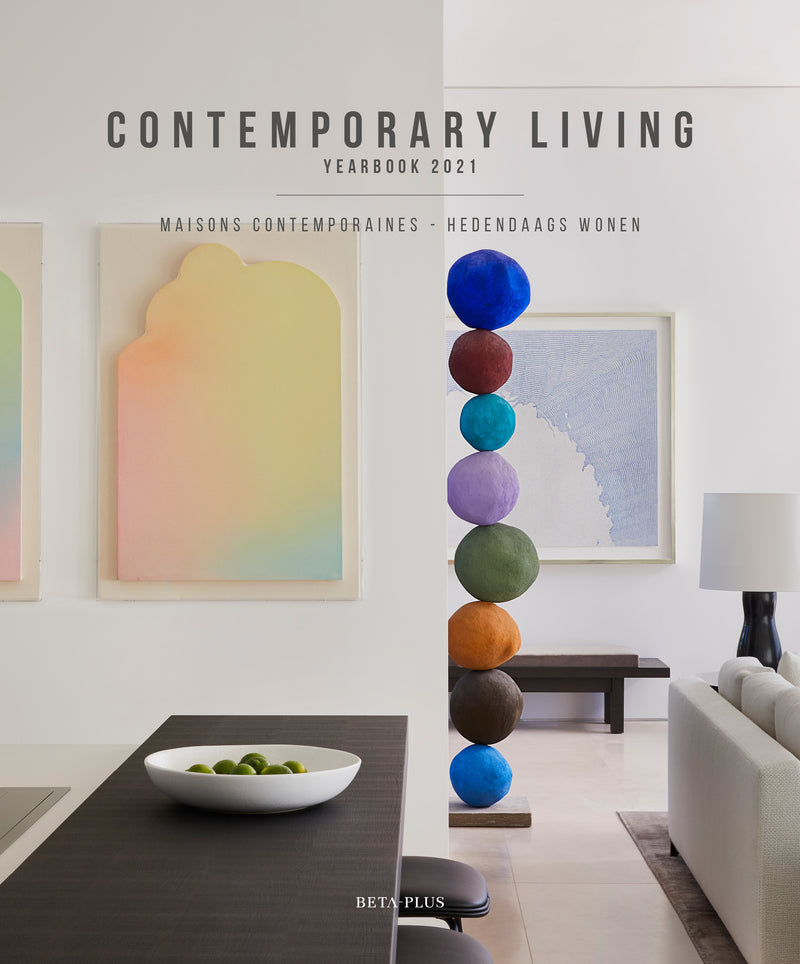 Contemporary Living - Yearbook 2021