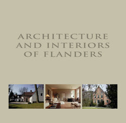 Architecture and Interiors of Flanders (digital book only)