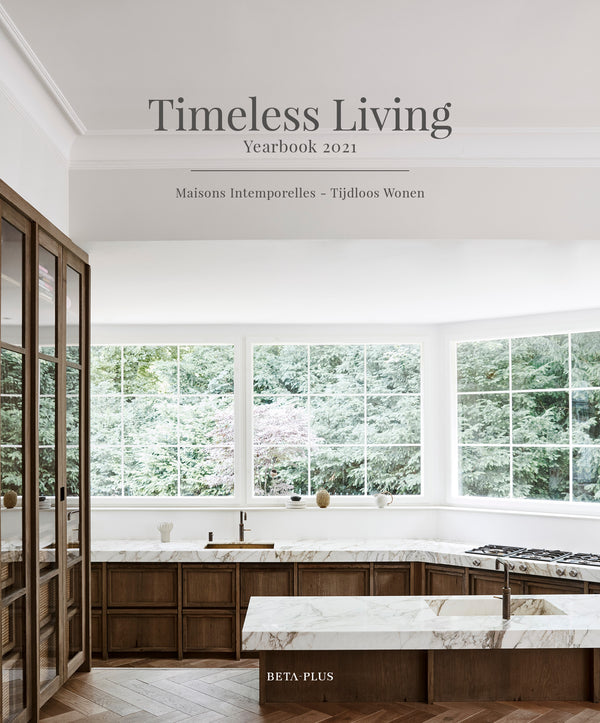 Timeless Living - Yearbook 2021