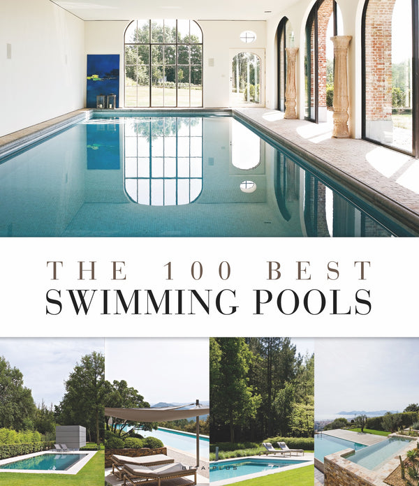 The 100 best Swimming Pools - digital book only