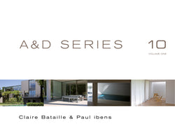 A&D Series 10 - Claire Bataille & Paul ibens - Volume One - digital book only