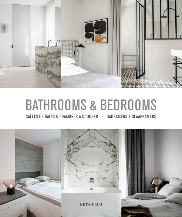 Bathrooms & Bedrooms (digital book only)