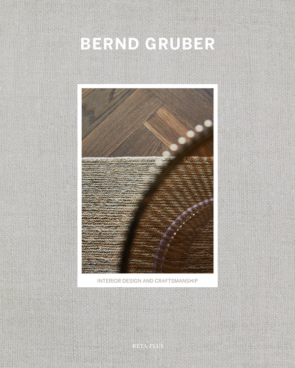 Bernd Gruber - Interior Design and Craftsmanship