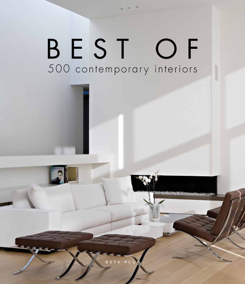 _Best of 500 Contemporary Interiors