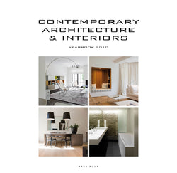 Contemporary Architecture and Interiors - Yearbook 2010 (digital book only)