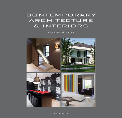 Contemporary Architecture and Interiors - Yearbook 2011 (digital book only)