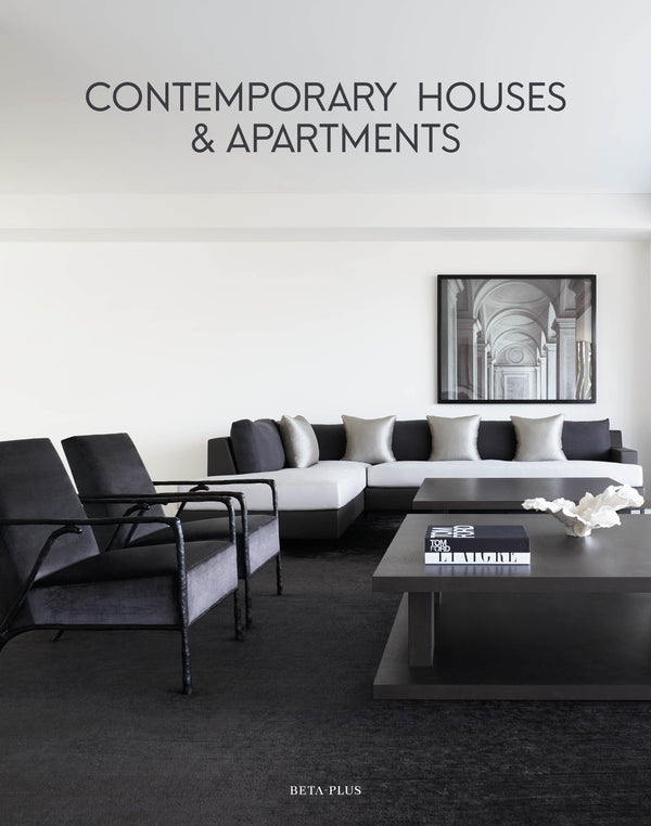 Contemporary Houses & Apartments (digital book only)