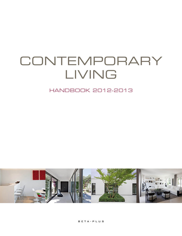Contemporary Living Handbook 2012-2013 (digital book only)